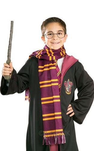 Harry Potter Scarf Thumbnail 1