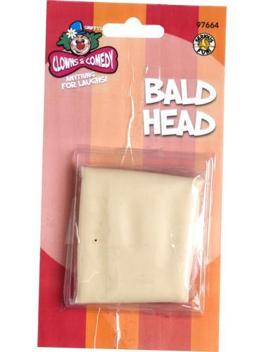 Bald Head/Skin Head Thumbnail 2
