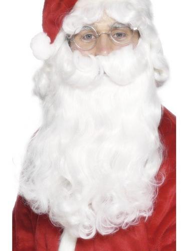 Luxury Santa Beard Thumbnail 1