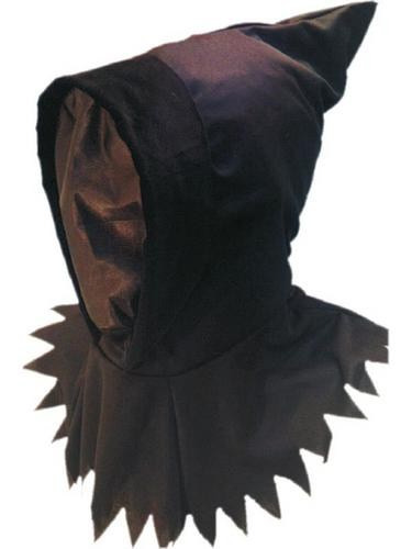 See Thruface Ghoul Hood/Fancy Dress Mask Thumbnail 1