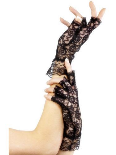Fingerless Gloves Thumbnail 1