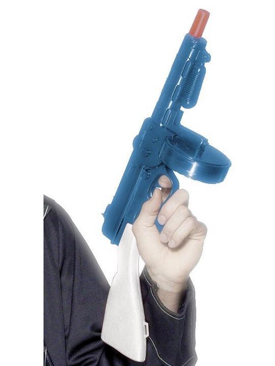Tommy/Gangster Gun Thumbnail 1