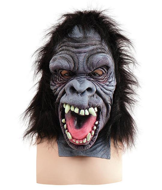 Gorilla Mask Overhead Thumbnail 1