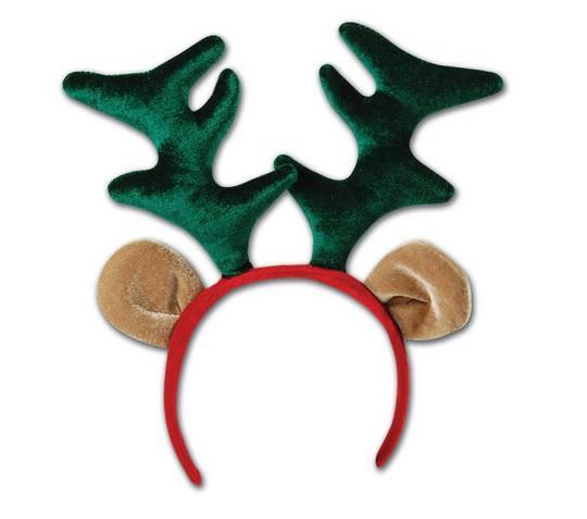 Christmas Reindeer Boppers Thumbnail 1