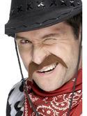 Cowboy Tash Brown