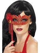 Devilish Masquerade Eyemask