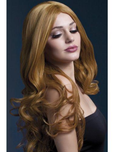 Fever Rhianne Wig Auburn