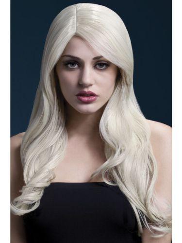 Fever Nicole Wig Blonde