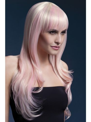 Fever Sienna Wig Blonde Candy