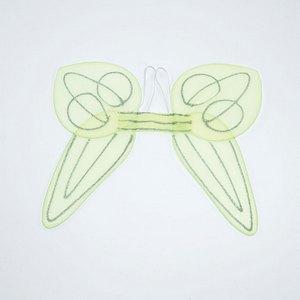 Angel Wings. Adult Green