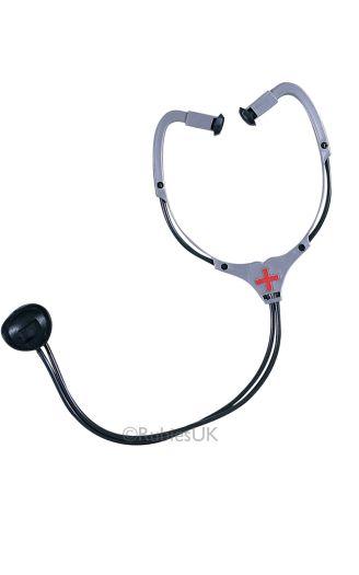 Plastic Stethoscope Thumbnail 1