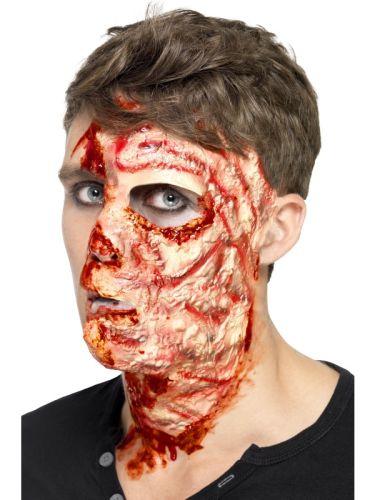 Burnt Face Scar Thumbnail 1