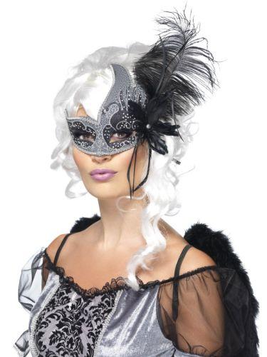 Masquerade Dark Angel Eyemask Thumbnail 1
