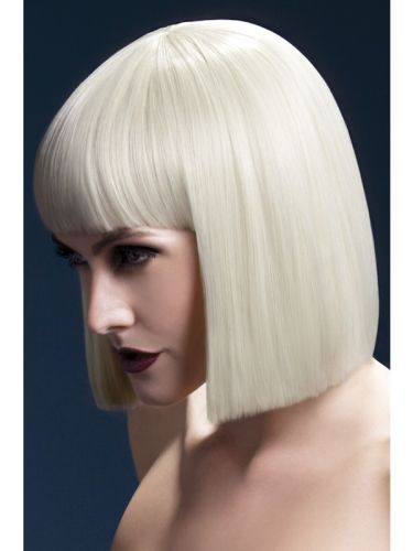 Fever Lola Wig  Blonde Thumbnail 1