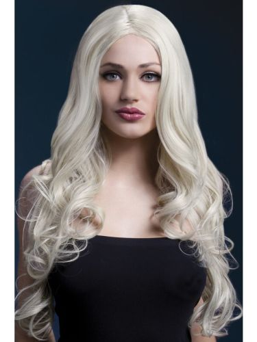 Fever Rhianne Wig Blonde Thumbnail 1