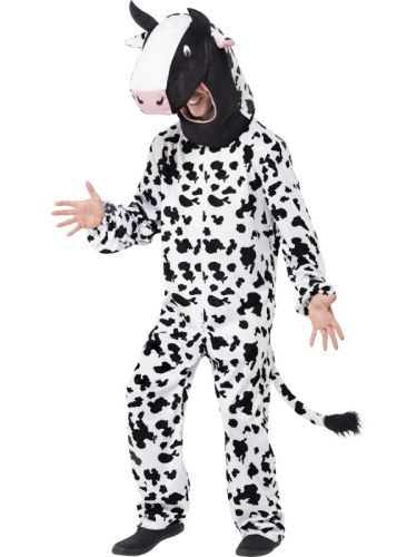 Cow Costume Thumbnail 1