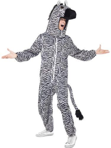 Zebra Costume Thumbnail 1