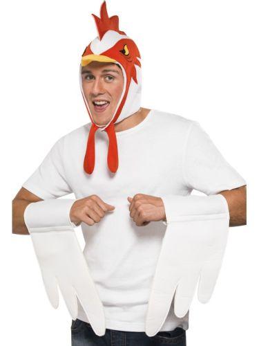 Cock Kit Thumbnail 1