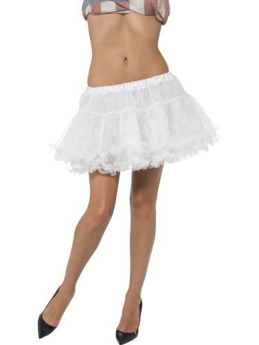 White Petticoat Thumbnail 1