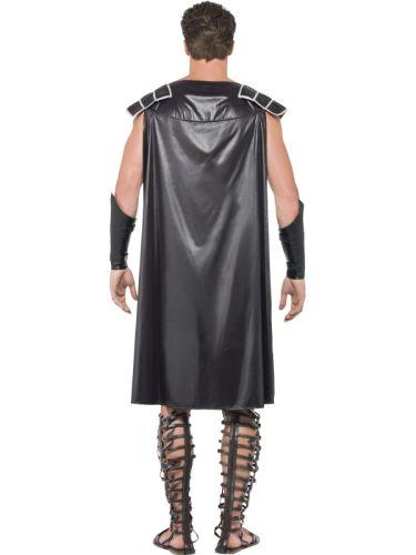 Fever Male Dark Gladiator Costume Thumbnail 3