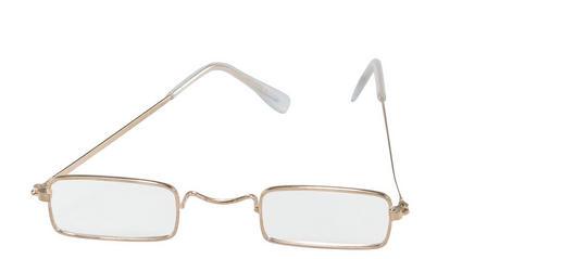 Old Man Glasses Thumbnail 1