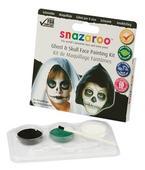 Snazaroo Theme Pack Skull