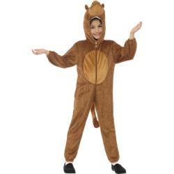 Camel Fancy Dress Costume Child Thumbnail 1