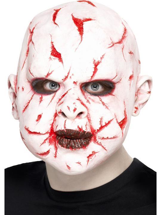 Adult Scarface Mask Thumbnail 1