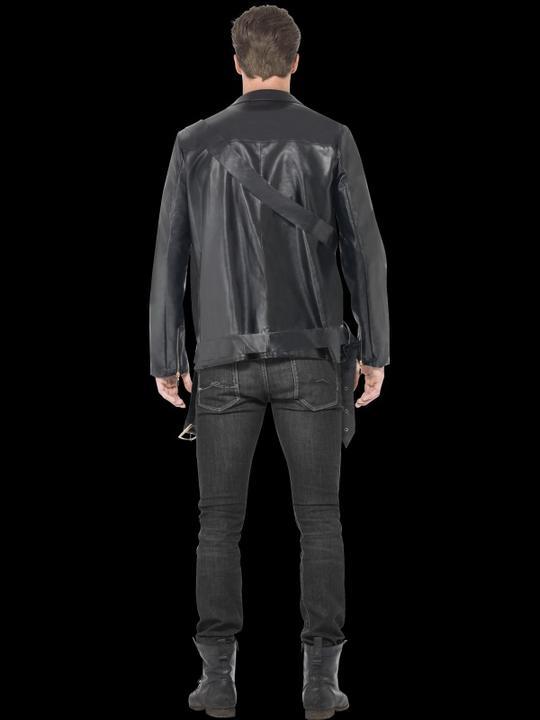 The Terminator Costume Thumbnail 2