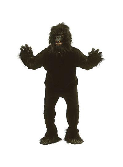 Adult Gorilla  Budget Costume