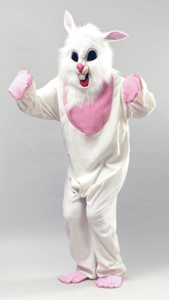 Ault Budget Bunny Costume