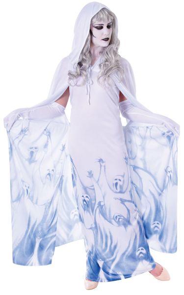 Ghosts Soul Taker  Female Costume