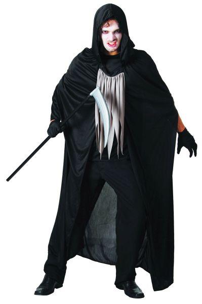 Reaper Adult costume