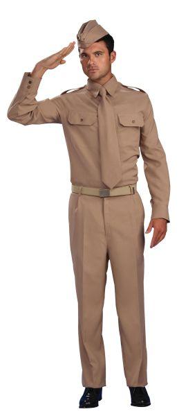 WW2 Private Soldier