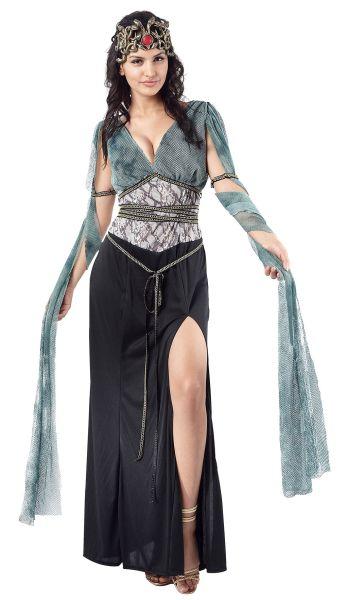 Sexy Medusa Costume
