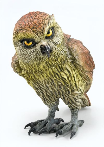Rubber Owl