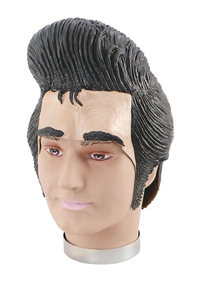 Teddyboy Headpiece / Sideburns