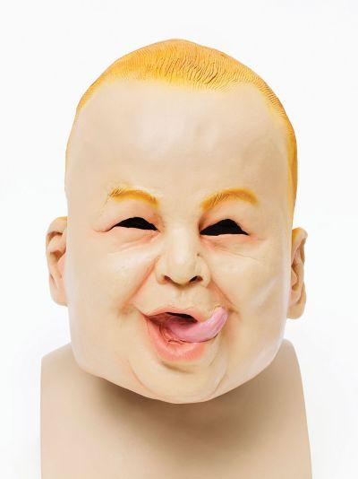 Baby Boy Mask