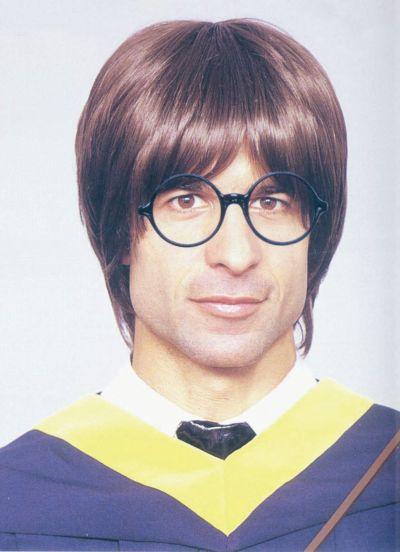 Wizard Boy Wig