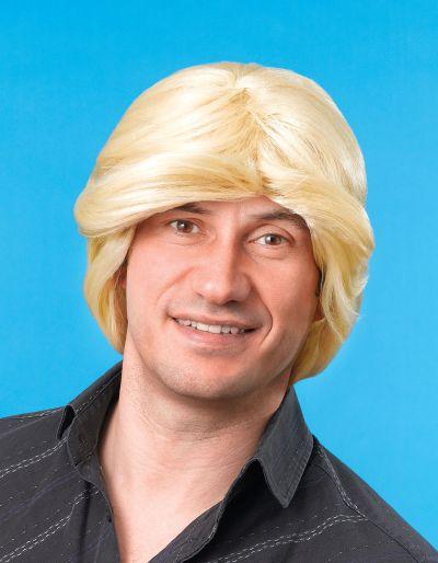 Tony Wig. Blonde