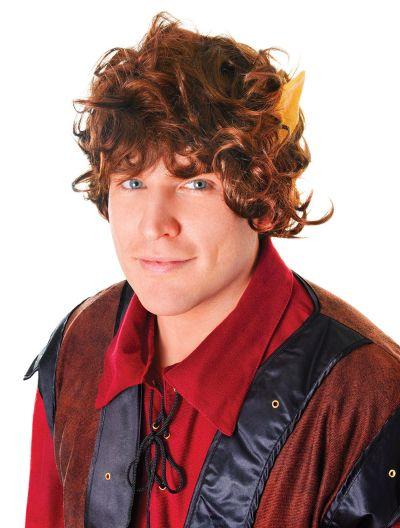 Mythical Boy Wig