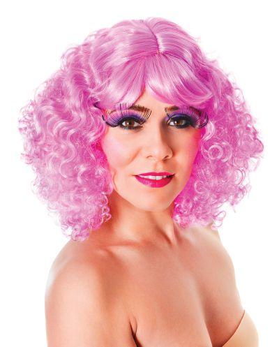 Nicki Wig