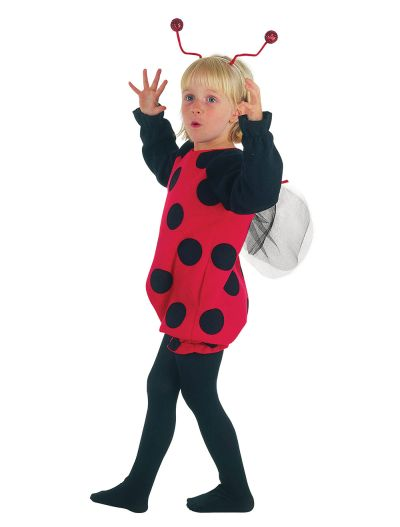 Ladybird Toddler