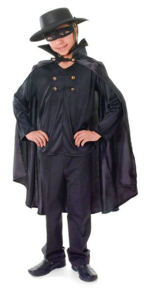 Childs Bandit Costume