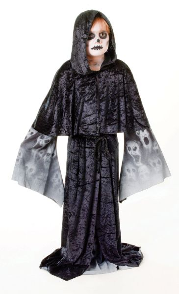 Boys Forgotten Souls Costume