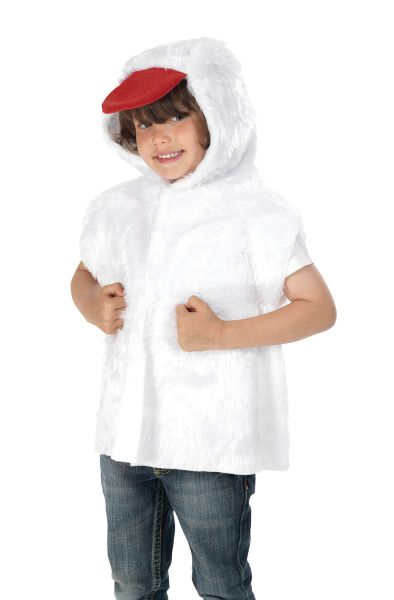 Childs Duck Tabard