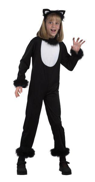 Childs Kitty Costume