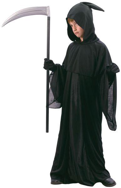 Childs Midnight Messenger costume