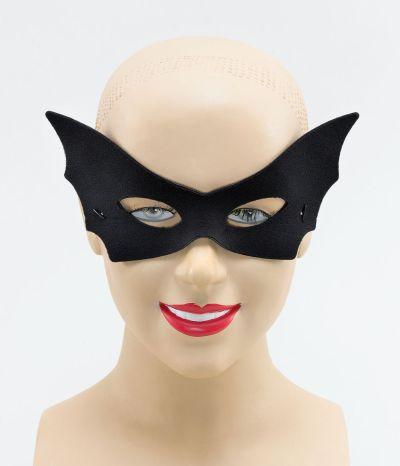 Vamp Domino Black