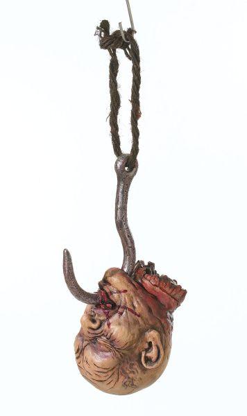 Hooked Head